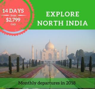 India Odyssey