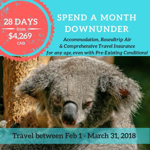 Travel Wonders Australia