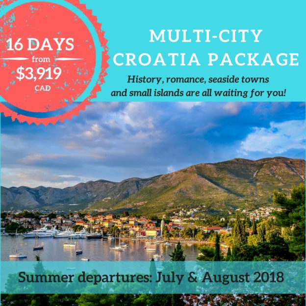 Travel Wonders Croatia